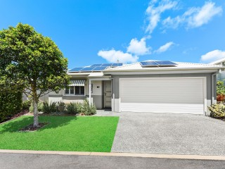 Airlie Double Garage Contemporary